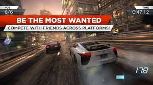Need For Speed Most Wanted Apk Data High Compressed