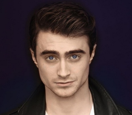 Daniel Radcliffe Quot Harry Potter Quot Hairstyle Cool Men