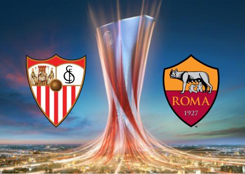 Sevilla vs Roma Full Match & Highlights 06 August 2020