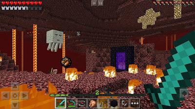 لعبة Minecraft للاندرويد, لعبة Minecraft مهكرة, لعبة Minecraft للاندرويد مهكرة