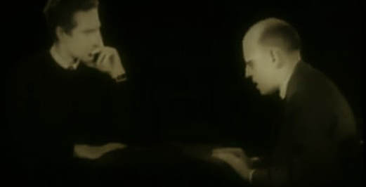 Alain Badiou entrevista a Michel Foucault | Subtitulado al Español