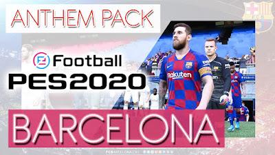 PES 2020 OBH Anthem Pack