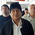 Evo Morales y García Lineras pasarían las fiestas navideñas en Orán