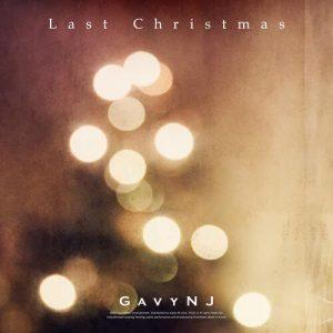 GAVY NJ LAST CHRISTMAS