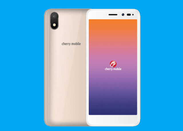 Cherry Mobile Flare S7 Mini Smartphone