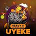 Heavy-K ft. Natalia Mabaso - Uyeke (Original Mix)