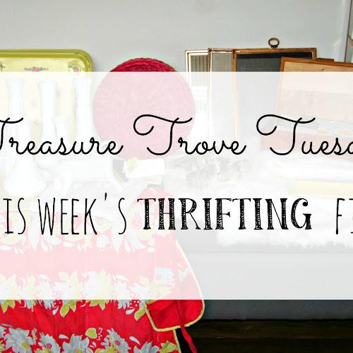 Treasure Trove Tuesday #2