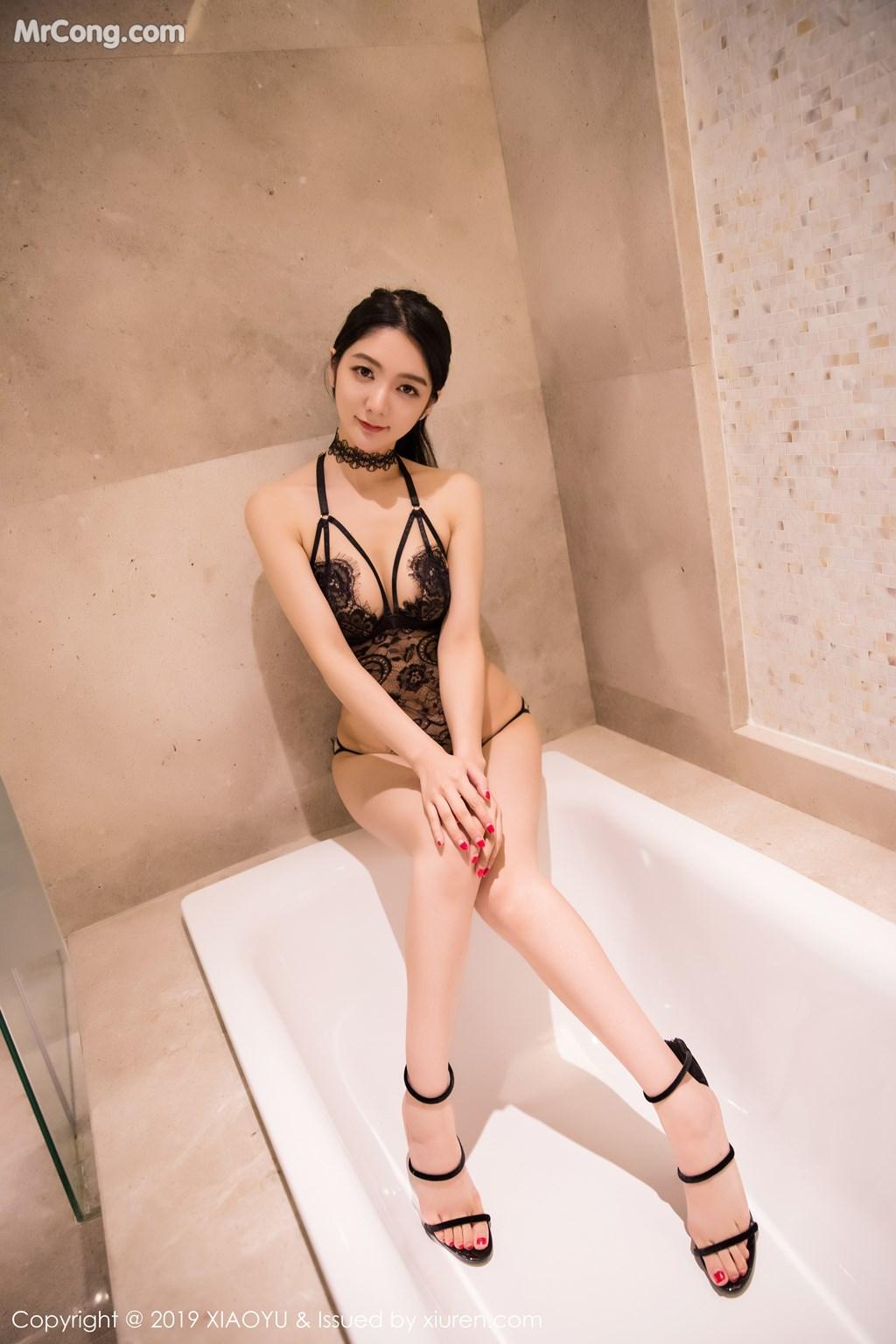 Image XiaoYu-Vol.041-Xiao-Reba-Angela-MrCong.com-033 in post XiaoYu Vol.041: Xiao Reba (Angela喜欢猫) (43 ảnh)