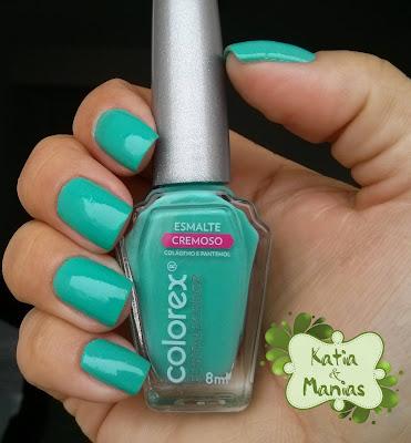 Colorex, Konad,