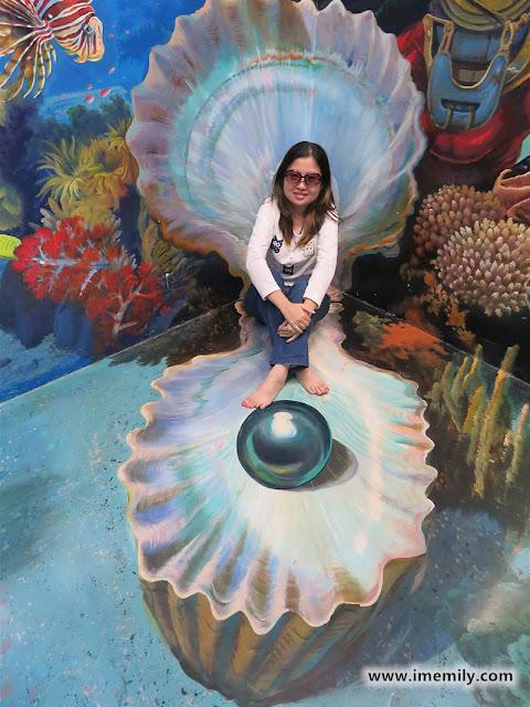 3D Art Museum @ Langkawi