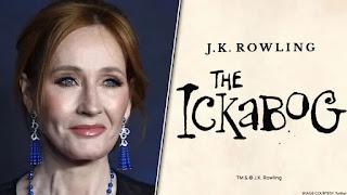 culture, Harry Potter, Amazon, Entertainment, the lckabog, free books, jk rowling, the lackabog book pdf