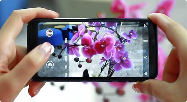 Smartphone Premium, Sesuai Anggaran? ponsel luar biasa..