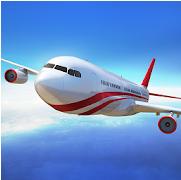Flight Pilot Simulator 3D Free Apk Mod Money For Android