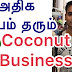 Make Coconut 🌴 Business Make High Profit | Coconut Business | Small Business Ideas | Business Tips Tamil | Small Business | Coconut Business Tamil