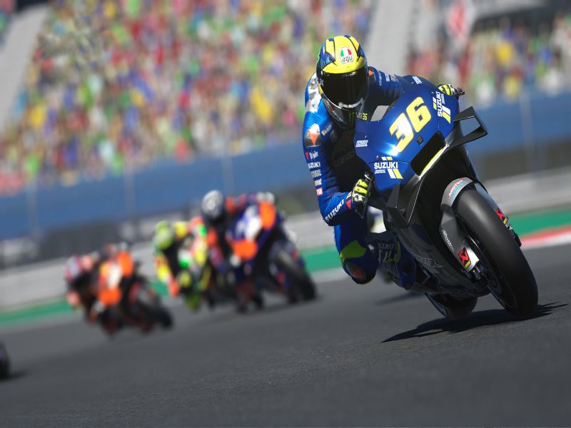 Download MotoGP 20 Game Setup Exe
