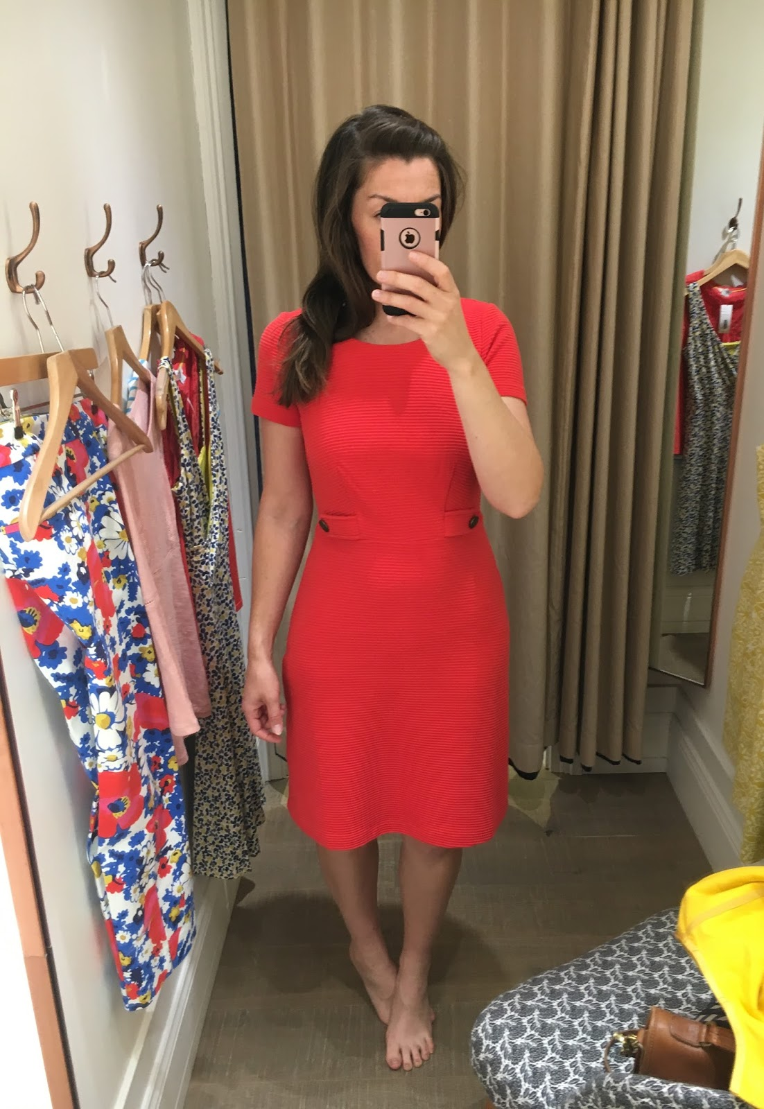 Boden Shop Reviews Dresses What Lou Wore 365