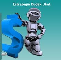 Robo Budak Ubat MT4 Opera com Estrategias Prontas no Forex