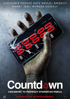 CountDown (2019) English BluRay Download