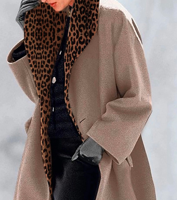 Stylish outerwear for girls