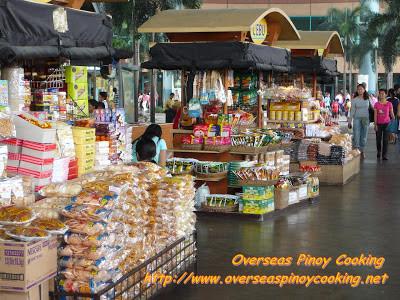 Cebu Kiosk