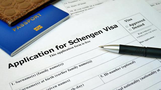 هل يمكنني تمديد تأشيرة إقامة قصيرة شنغن في هولندا؟