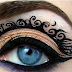 Seven People Who Absolutely NAILED the Art of Eye Shadow Art