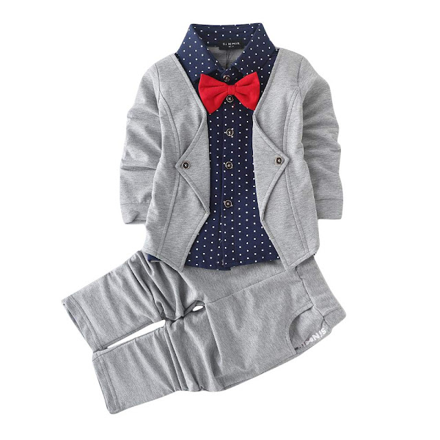 Birthday Dress for 4 year old Boys