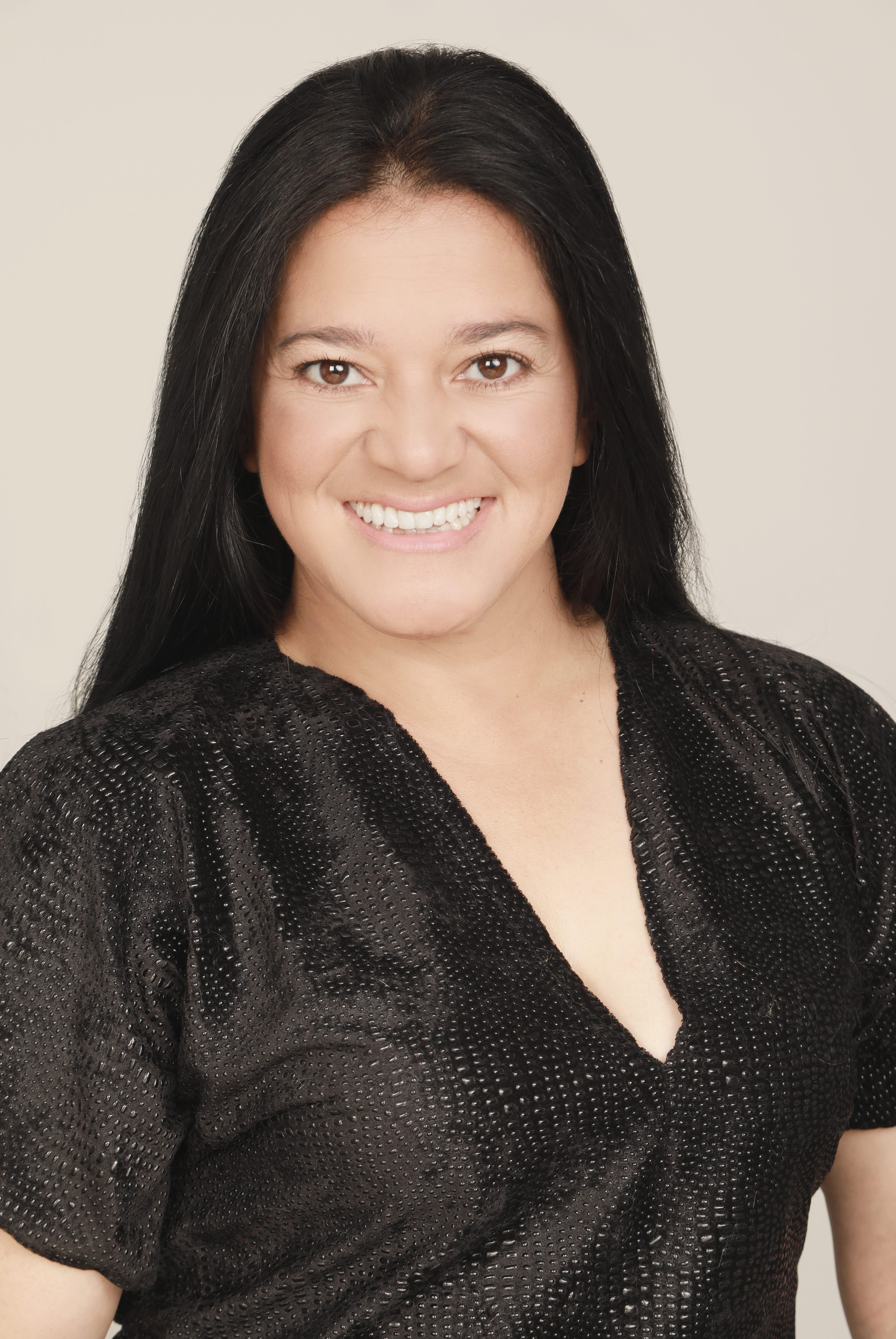 Rocio Tavera