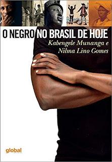 livro Kabengele Munanga