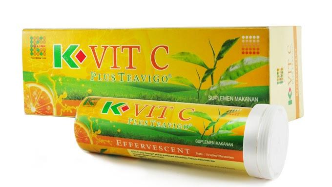 Multivitamin Super Untuk Menjaga Kesehatan