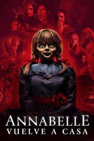 Annabelle 3 Vuelve a casa (2019) Online latino hd