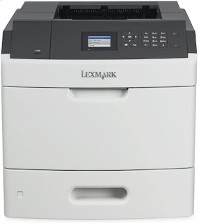 Lexmark MS810dn Driver Downloads, Review And Price