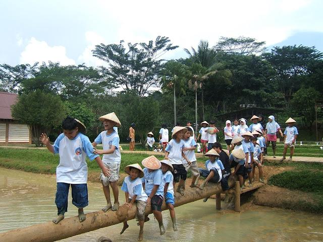 Berikut Jasa Outbound Training di Serang Banten Berpengalaman