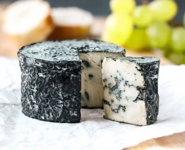 Quick weight loss with Blue Cheese and its Nutritions and Recipes!