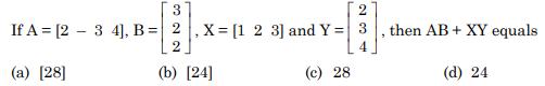 ncert class 12th math Question 2