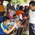 Bazar Dan Check Up Kesehatan Gratis Bakorda AU Bandung