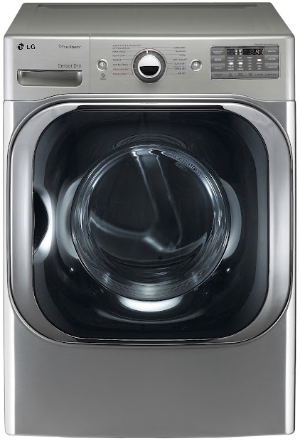 Stackable Washer Dryer Lg