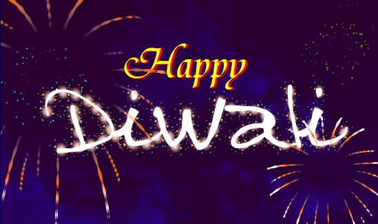 Happy Diwali SMS Message Images Cards Wishes