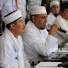 Siapa Bocorkan Pertemuan Jokowi dengan PA 212?