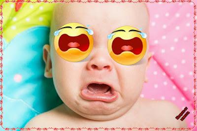 Какво да правим ако бебето плаче