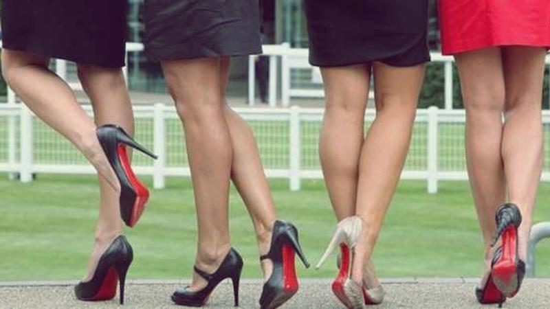 İnce burunlu ayakkabılardan vazgeçmiyoruz