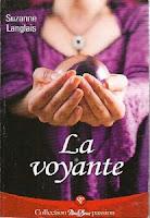 La Voyante par Suzanne Langlais