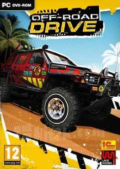 D Series Off Road Driving Simulation 2017-Hit2k