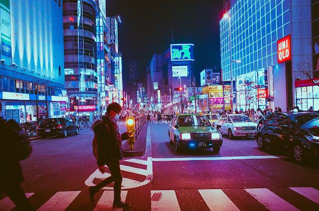 صور كوكب اليابان