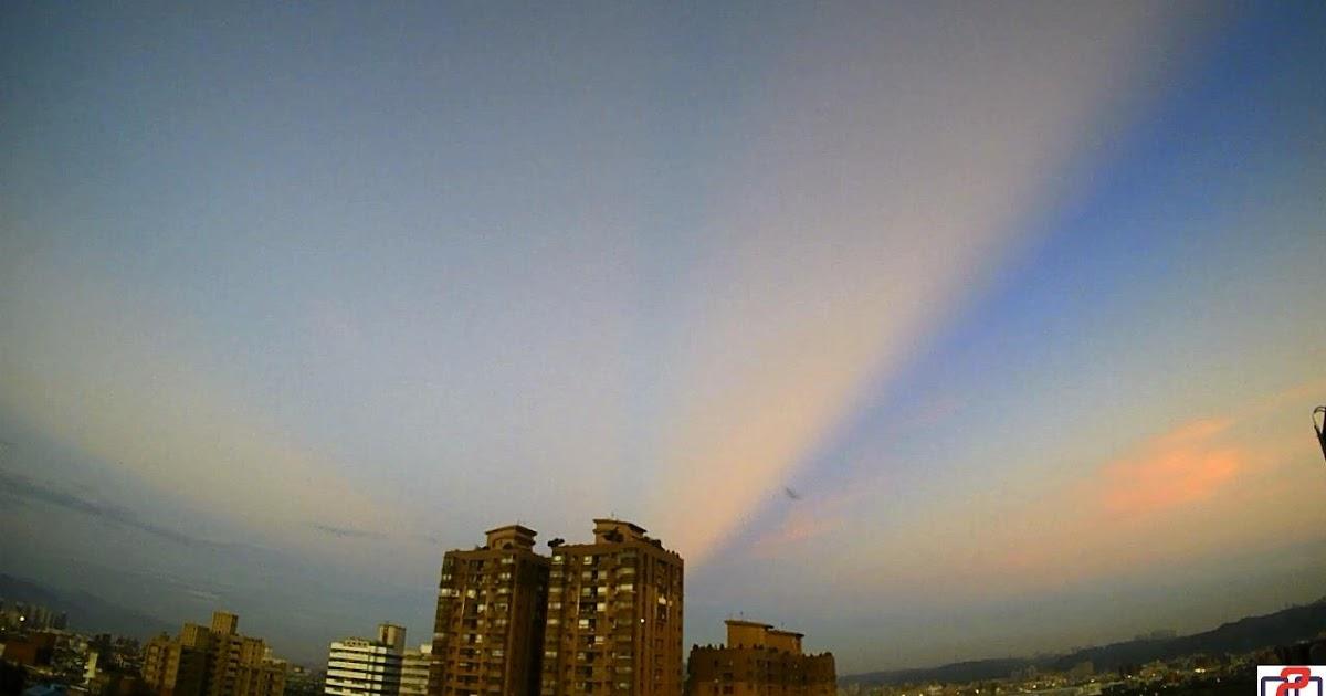 萬丈光芒! 從一位高中生參賽微電影欲使用O2O天空365縮時攝影素材談起