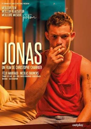 JONAS - I Am Jonas - PELICULA - Francia - 2018