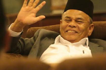 Prabowo Calon Meuntroe Jokowi, Apa Karya: Nyan Cok!