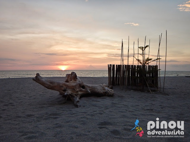 Crystal Beach Resort Zambales