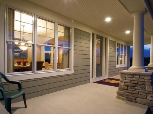 New home designs latest.: Modern house window designs ideas..