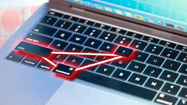 استخدام, ميزة, اختصارات, لوحة, المفاتيح, على, ويندوز, 10